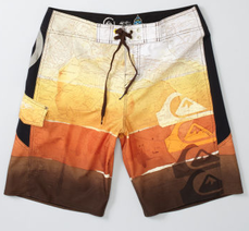 Quiksilver's Cypher Alpha Boardshorts